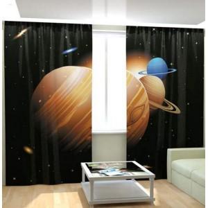 Фотошторы Планеты Солнечной системы