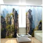 Фотошторы Национальный парк в Китае