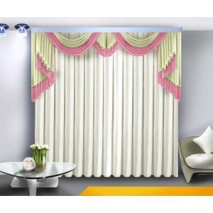 Шторы для гостиной/спальни Кассиопея