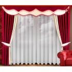 Шторы для гостиной/спальни Верона